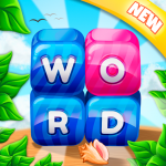 [APK] Word Crush 2020 2.4 (MOD Unlimited Money)