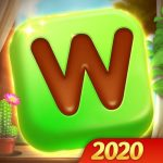 Word Free Time Crossword Puzzle  3.2.8 (MOD Unlimited Money)