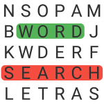 Word Search Thematic  1.7 (MOD Unlimited Money)