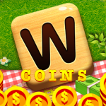 [APK] Word of Coins 1.0.8 (MOD Unlimited Money)