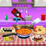 [APK] World Cookbook Chef Recipes: Cooking in Restaurant 1.1 (MOD Unlimited Money)