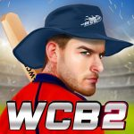 World Cricket Battle 2 (WCB2) – Multiple Careers  2.7.8 (MOD Unlimited Money)