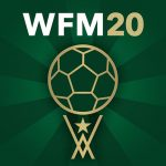 World Football Manager 2021  2.1.2 (MOD Unlimited Money)