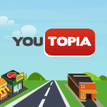 [APK] YouTopia 33 (MOD Unlimited Money)