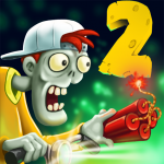 [APK] Zombies Ranch. Zombie shooting games 3.0.4 (MOD Unlimited Money)