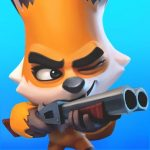 Zooba Free-for-all Zoo Combat Battle Royale Games  2.18.1 (MOD Unlimited Money)
