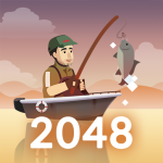 [APK] 2048 Fishing 1.14.2 (MOD Unlimited Money)