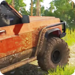 [APK] 4X4 SUV Offroad Drive Rally 1 .6.3(MOD Unlimited Money)