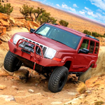 [APK] 4×4 Suv Offroad extreme Jeep Game 210108 (MOD Unlimited Money)