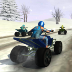 [APK] ATV Max Racer – Speed Racing Game 2.0 (MOD Unlimited Money)