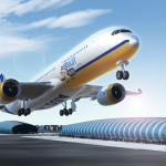 [APK] Airline Commander – A real flight experience 1.3.3  (MOD Unlimited Money)