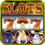 [APK] Alice in Magic World – Slots – Free Vegas Casino 1.6.0 (MOD Unlimited Money)