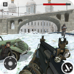 [APK] American World War Fps Shooter Free Shooting Games 4.8 (MOD Unlimited Money)