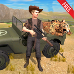 [APK] Animal Hunting Sniper Shooter: Jungle Safari FPS 2.2.1 (MOD Unlimited Money)