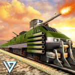 [APK] Army Train Shooter: New Train Shooting Games 2020 2.2 (MOD Unlimited Money)