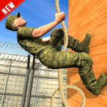 [APK] Army Training 3D: Obstacle Course + Shooting Range 1.0.2 (MOD Unlimited Money)