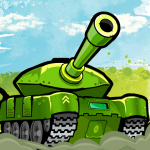 Awesome Tanks  1.312 (MOD Unlimited Money)