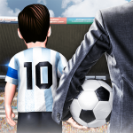 [APK] BFB Champions 2.0 ~Football Club Manager~ 3.9.1  (MOD Unlimited Money)