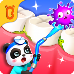 Baby Panda: Dental Care  8.52.00.00 (MOD Unlimited Money)