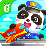 [APK] Baby Panda's Airport 8.48.00.02  (MOD Unlimited Money)
