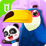 Baby Panda's Bird Kingdom  8.52.00.00 (MOD Unlimited Money)