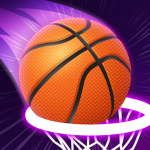 [APK] Beat Dunk – Free Basketball with Pop Music 1.2.1 (MOD Unlimited Money)