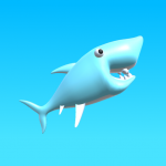 [APK] Big Shark 2.4.5 (MOD Unlimited Money)