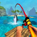 [APK] Boat Fishing Simulator: Salmon Wild Fish Hunting 1.4 (MOD Unlimited Money)
