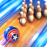 Bowling Crew — 3D bowling game  1.26 (MOD Unlimited Money)