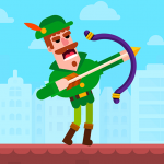 Bowmasters  2.14.10 (MOD Unlimited Money)
