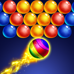 Bubble Shooter  92.0 (MOD Unlimited Money)