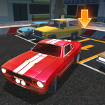 Car Parking 3D Pro : City Car Driving  1.39 (MOD Unlimited Money)