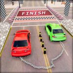 [APK] Chained Car Racing 2020: Chained Cars Stunts Games 1.4 (MOD Unlimited Money)