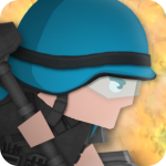 Clone Armies Tactical Army Game  7.7.5 (MOD Unlimited Money)
