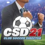 [APK] Club Soccer Director 2021 – Soccer Club Manager 1.2.9 (MOD Unlimited Money)