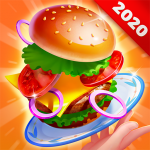 Cooking Frenzy™:Fever Chef Restaurant Cooking Game  1.0.42 (MOD Unlimited Money)