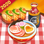 [APK] Cooking Master :Fever Chef Restaurant Cooking Game 1.45  (MOD Unlimited Money)