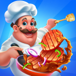 [APK] Cooking Sizzle: Master Chef 1.2.8 D Unlimited Money)