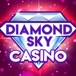 [APK] Diamond Sky Casino – Classic Vegas Slots & Lottery 3.72 (MOD Unlimited Money)