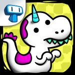 Dino Evolution Clicker Game  1.0.8 (MOD Unlimited Money)