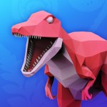 [APK] DinoLand 1.12 (MOD Unlimited Money)