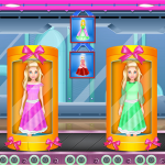 [APK] Dream Doll Factory: Princess Toy Maker Game 1.0.4 (MOD Unlimited Money)