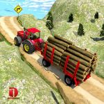 es  (MOD Unlimited[APK] Drive Tractor trolley Offroad Cargo- Free 3D2.0.26  Gam Money)