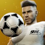 [APK] Extreme Football:3on3 Multiplayer Soccer 4958 (MOD Unlimited Money)