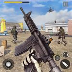 [APK] FPS Encounter Shooting 2020: New Shooting Games 1.0.14 (MOD Unlimited Money)