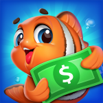 [APK] Fish Blast – Big Win with Lucky Puzzle Games 1.1.20 (MOD Unlimited Money)