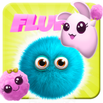 [APK] Fluffy Baby dodge fast chuffle deluxe – cute game 1.08 (MOD Unlimited Money)