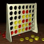 [APK] Four In A Line V+, multiplayer connect 4 game 5.25.67  (MOD Unlimited Money)
