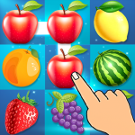 [APK] Fruit Link Master: Classic Matching Fruit 1.0.8 (MOD Unlimited Money)