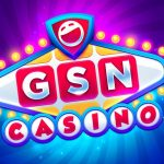 GSN Casino New Slots and Casino Games  4.22.2 (MOD Unlimited Money)